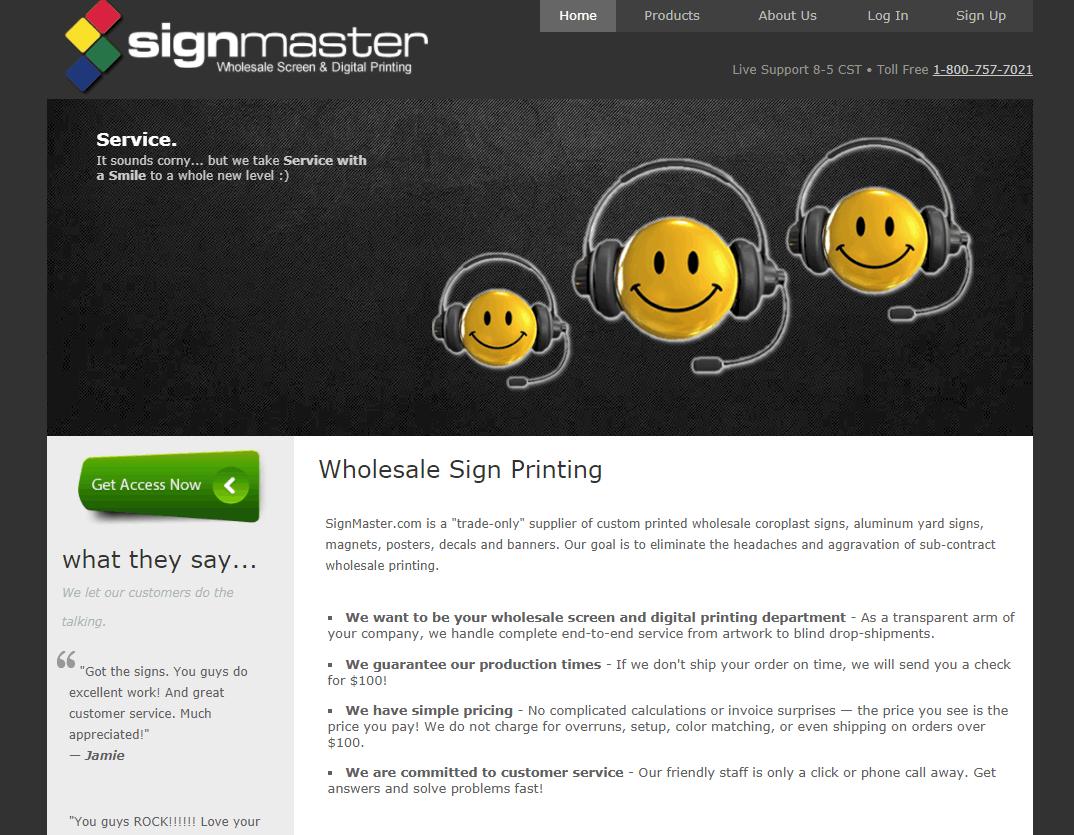 signmaster